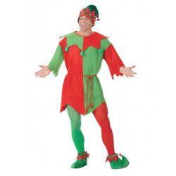 Déguisement Elf homme taille M-L Déguisements 996123