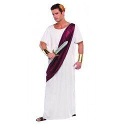 Déguisement empereur César homme taille M-L Déguisements 996195