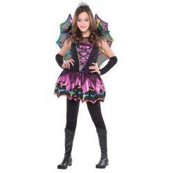 Déguisement fée araignée fille 8-10 ans Déguisements 996987