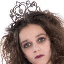 Déguisement reine du bal des zombies fille ado 12-14 ans Déguisements 996997