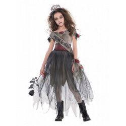 Déguisement reine du bal des zombies fille ado 14-16 ans Déguisements 996998