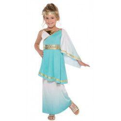 Déguisement déesse grecque Vénus fille 10-12 ans Déguisements 997012
