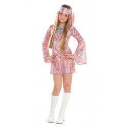 Déguisement hippie ou disco enfant 14-16 ans Déguisements 997017