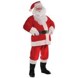 Déguisement Père Noël homme taille S Déguisements 997146