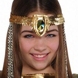 Déguisement Cléopâtre fille 4-6 ans Déguisements 997692