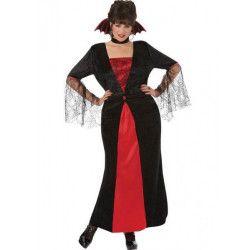 Déguisement comtesse des vampires femme taille L-XL Déguisements 997717