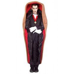 Déguisement cercueil de Dracula adulte Déguisements 99912