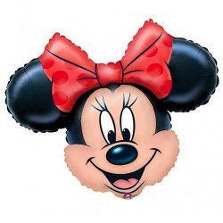 Tête de Minnie gonflable Jouets et kermesse A2291202