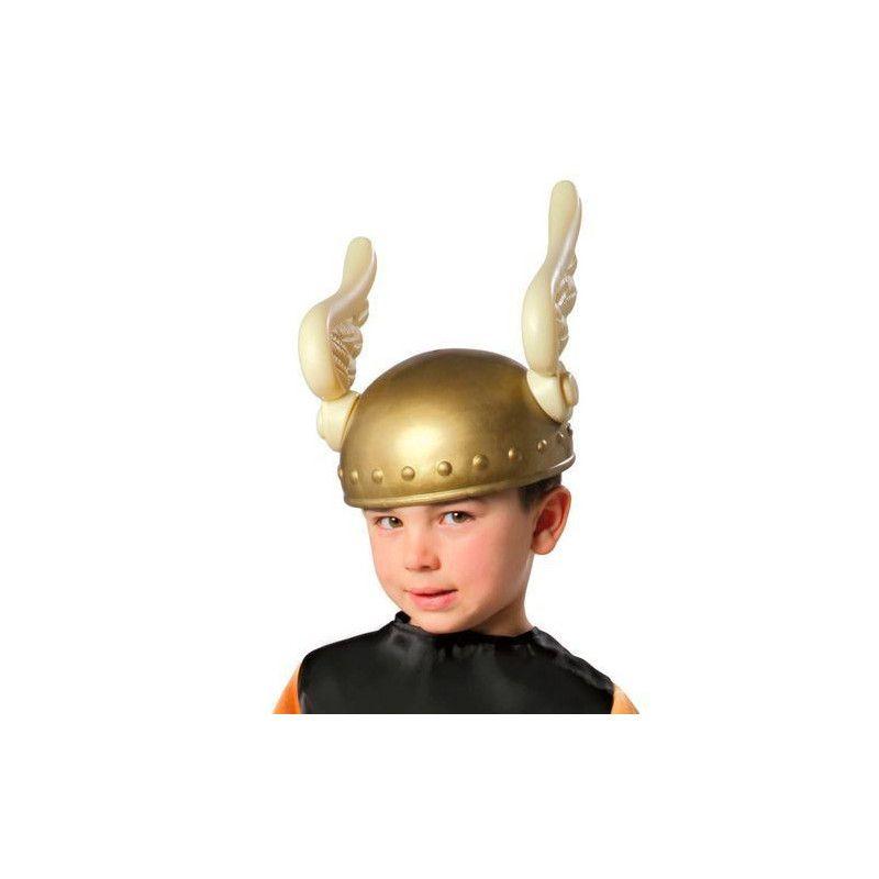Casque petit gaulois enfant Accessoires de fête 13977