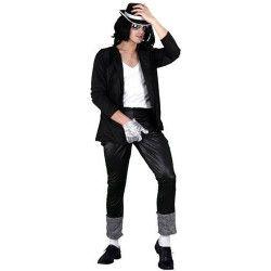 Déguisement roi de la pop homme taille M-L Déguisements BT07987