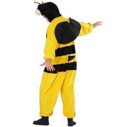 Déguisement abeille rigolote adulte M-L Déguisements C1001180