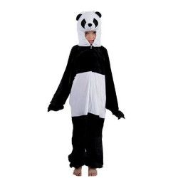 Déguisements, Déguisement Panda garçon 4 ans, C1070116, 29,90€