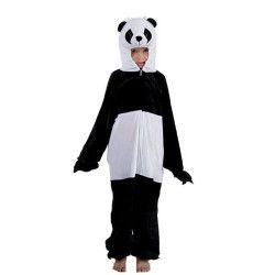 Déguisements, Déguisement Panda 7-9 ans, C1070128, 29,90€