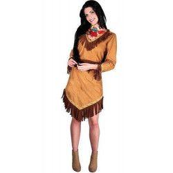Déguisements, Déguisement Indienne Cheyenne taille M, C4073T40, 29,90€