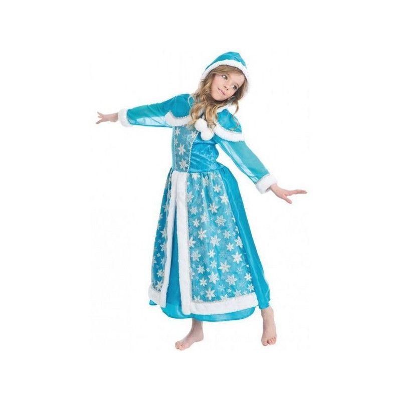 D guisement reine des glaces fille 3 ans - Robe reine des glaces ...