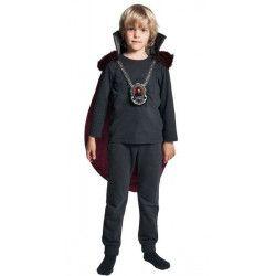 Cape Mirko Chica Vampiro taille 7-9 ans Déguisements CS99909