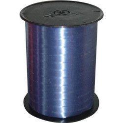 Bolduc bleu 7mm x 500m Déco festive GU69100-BLEU