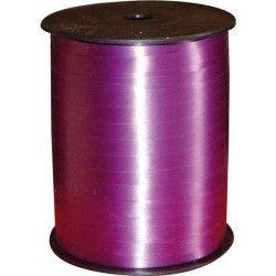Déco festive, Bolduc violet 7mm x 500m, GU69100-VIOLET, 3,90€