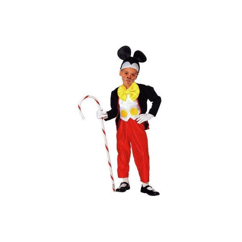 Déguisement petite souris garçon 6 ans Déguisements 14706