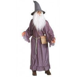 Déguisement Gandalf Seigneur des Anneaux™ homme taille M-L Déguisements I-16305
