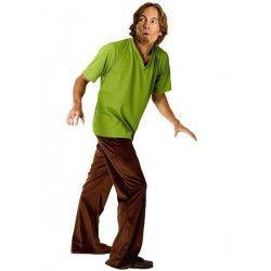 Déguisement Scooby-doo Sammy™ homme Déguisements I-16498