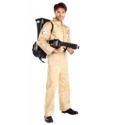 Déguisements, Déguisement Ghostbusters™ homme SOS fantômes, I-16529, 45,90€