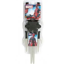 Kit accessoires Deadpool™ Accessoires de fête I-36067