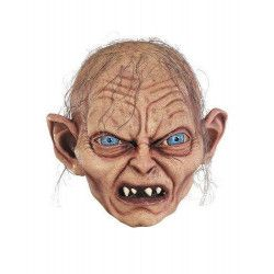 Masque Gollum™ Le Seigneur des Anneaux Accessoires de fête I-50626