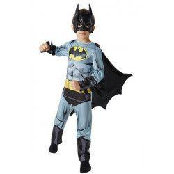 Déguisement Batman Comic Book™ garçon 7-9 ans Déguisements I-610778L