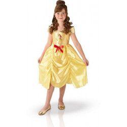 Déguisement classique Princesse Belle™ fille 7-9 ans Déguisements I-620643L