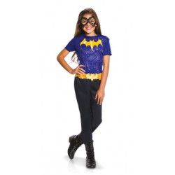 Déguisement classique Batgirl™ fille 3-4 ans Déguisements I-630988S
