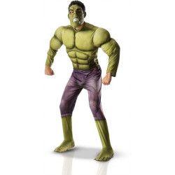 Déguisement luxe Hulk™ movie 2 homme taille XL Déguisements I-810290XL