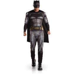 Déguisements, Déguisement Batman Justice League™ homme taille M-L, I-820951STD, 39,90€