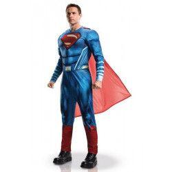 Déguisements, Déguisement Superman Justice League™ homme taille XL, I-820952XL, 44,90€