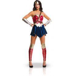 Déguisement Wonder Woman Justice League™ femme taille M Déguisements I-820953M
