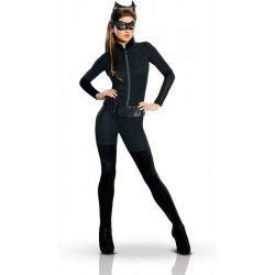 Déguisement Catwoman New Movie™ femme taille S Déguisements I-880630S