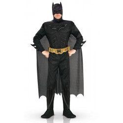 Déguisement luxe Batman™ homme taille L Déguisements I-880671L