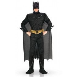 Déguisement luxe Batman™ homme taille M Déguisements I-880671M