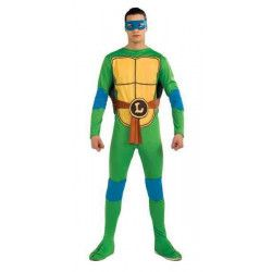Déguisement classique Tortues Ninja Leonardo™ homme taille M-L Déguisements I-887248STD