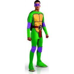 Déguisement classique Tortues Ninja Donatello™ homme taille M-L Déguisements I-887249STD