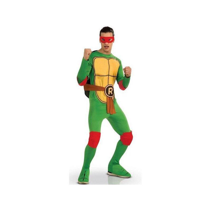 Déguisement classique Tortues Ninja Raphael™ homme taille XL Déguisements I-887250XL
