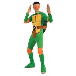 Déguisement classique Tortue Ninja Michelangelo™ homme taille XL Déguisements I-887251XL