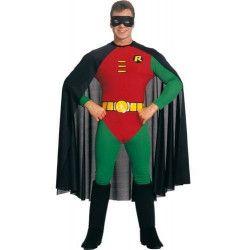 Déguisement Robin Batman™ adulte taille M Déguisements I-888082M