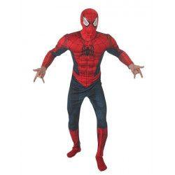 Déguisements, Déguisement Spiderman™ adulte taille XL, I-888869XL, 39,90€