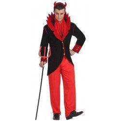 Déguisement diable homme taille S Déguisements 14841