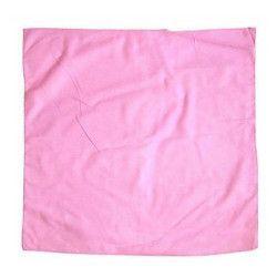 Bandana uni rose Accessoires de fête LP00109