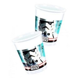 Party gobelets jetables Star Wars x 8 Déco festive LSTA84146