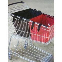 Divers, Sac à caddie Easy shopper PM100 sacs, PM100, 3,50€