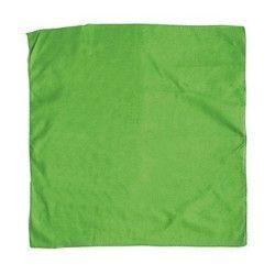 Bandana vert clair uni Accessoires de fête RNBA-124