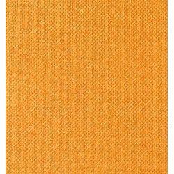 Déco festive, Serviettes jetables ouate gaufrées mandarine 38x38 cm, SPU23838M, 2,20€